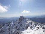 谷川岳冬のガイド