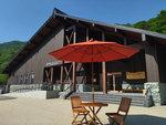 谷川岳インフォメーションセンター:夏